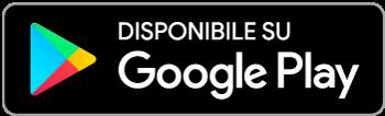 google play bottone